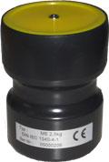 Messelektrode ME 250