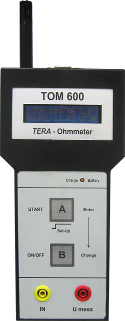 TOM 600